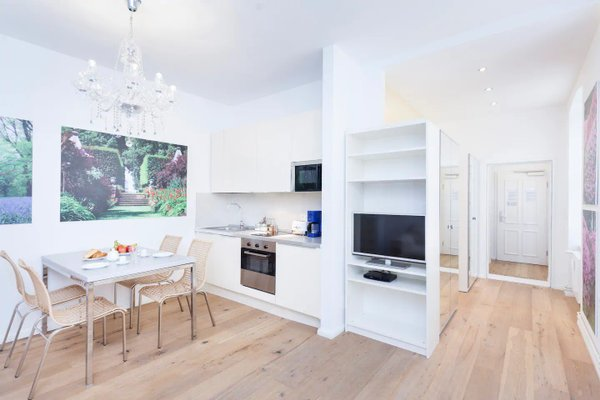 GreatStay Apartment - Torstrasse - фото 1