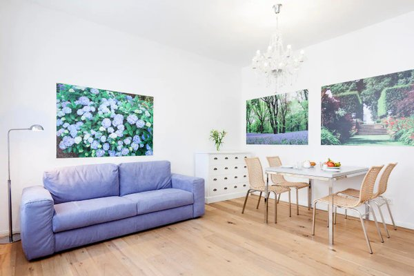 GreatStay Apartment - Torstrasse - фото 6