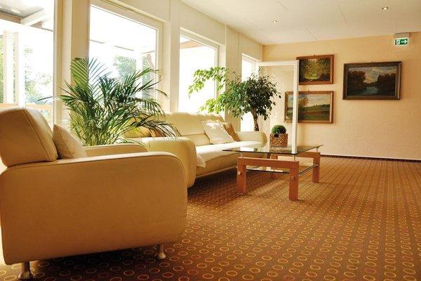 Gartenhotel Feldeck - фото 1