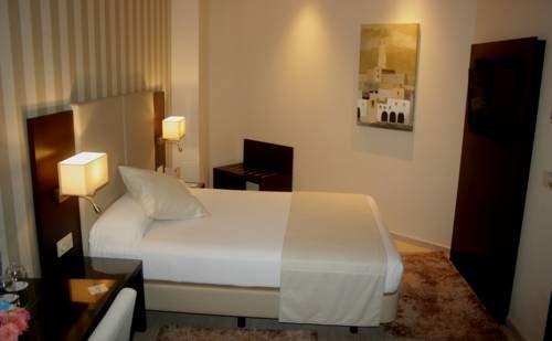 AZ Hotel Zeralda - фото 4