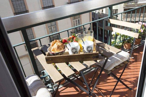 Sevilla Apartments - фото 1