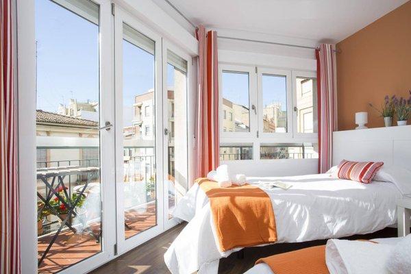 Sevilla Apartments - фото 14