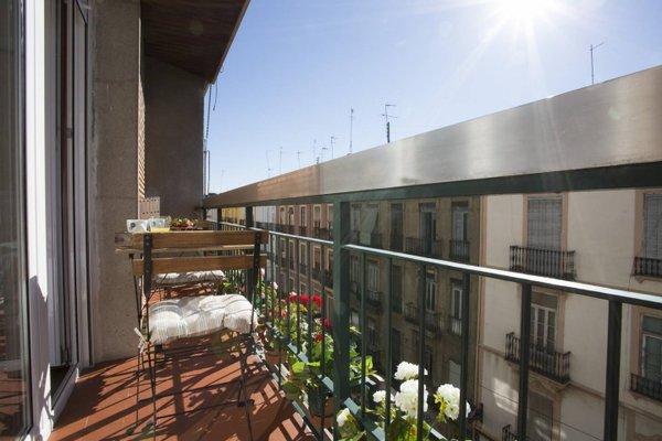 Sevilla Apartments - фото 2