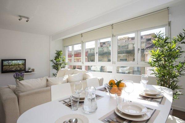 Sevilla Apartments - фото 6
