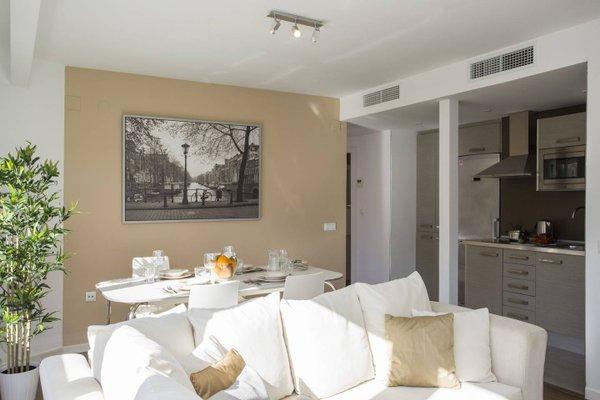 Sevilla Apartments - фото 8