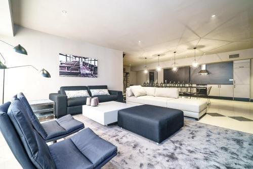 La Paz Apartment - фото 8