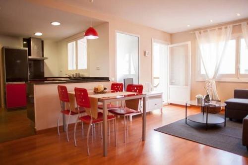 Apartamento Alameda - фото 22