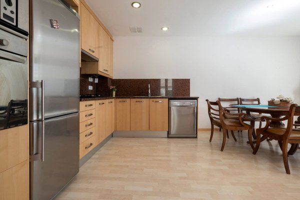 Sandra Apartment - фото 14
