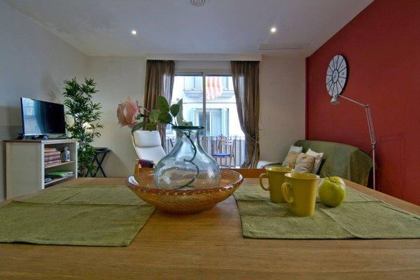 Sandra Apartment - фото 7