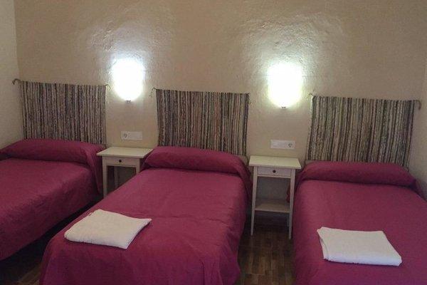 Pension Azahar - фото 11