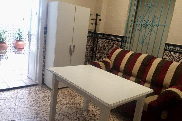 Pension Azahar - фото 4