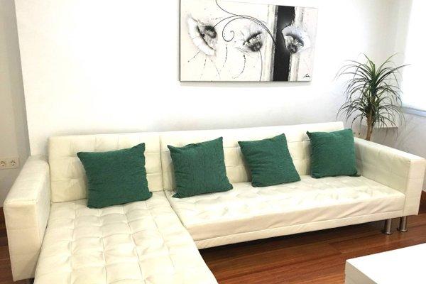 Center Luxury Apartment - фото 17