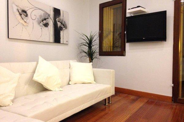 Center Luxury Apartment - фото 12