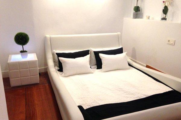 Center Luxury Apartment - фото 13