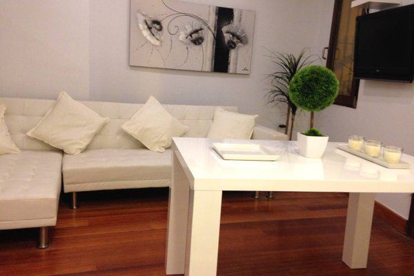 Center Luxury Apartment - фото 15