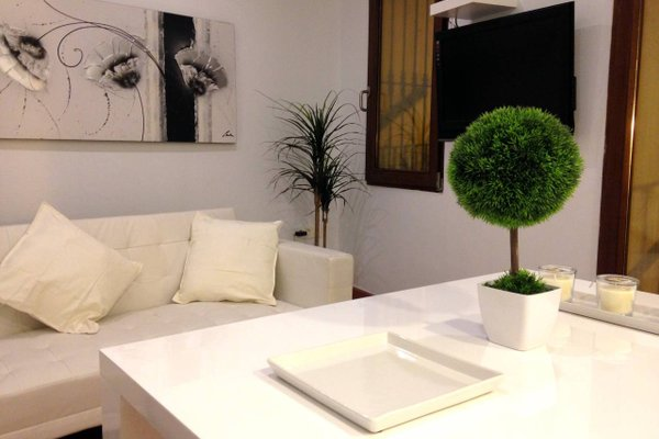 Center Luxury Apartment - фото 16