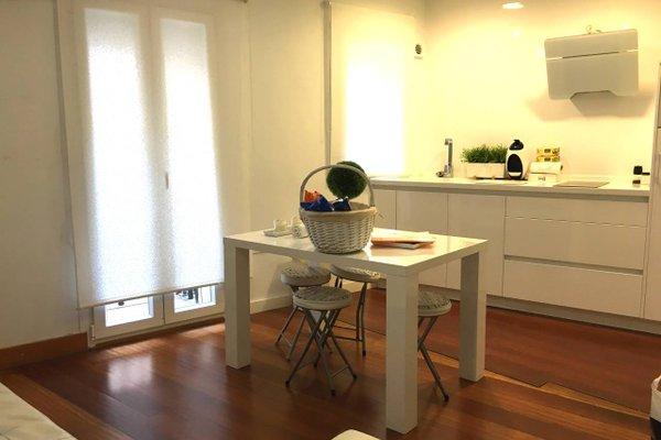Center Luxury Apartment - фото 2