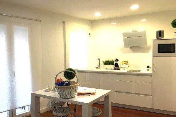 Center Luxury Apartment - фото 5