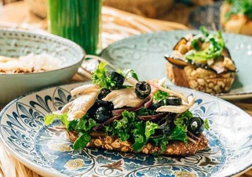 Apartamento Clasico En Santa Cruz Palma - фото 17