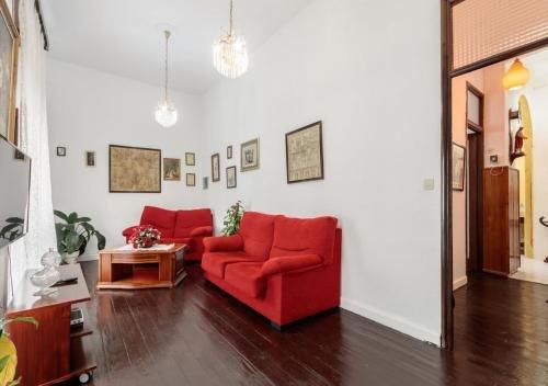 Apartamento Clasico En Santa Cruz Palma - фото 18