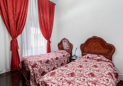 Apartamento Clasico En Santa Cruz Palma - фото 20