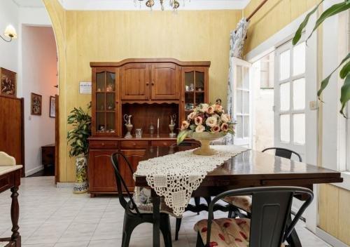 Apartamento Clasico En Santa Cruz Palma - фото 22