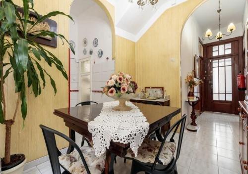 Apartamento Clasico En Santa Cruz Palma - фото 23