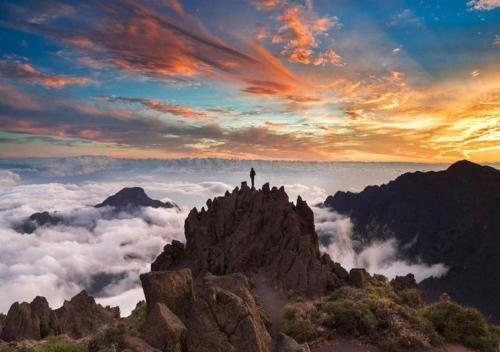 Apartamento Clasico En Santa Cruz Palma - фото 7