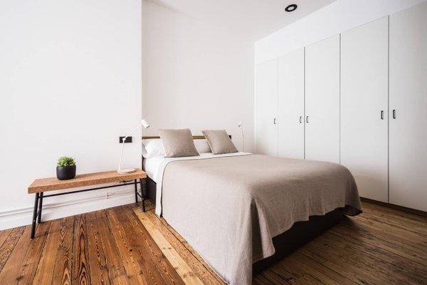Bellas Artes Apartment by FeelFree Rentals - фото 11