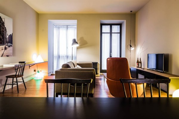 Bellas Artes Apartment by FeelFree Rentals - фото 17