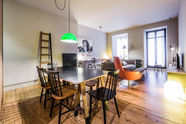 Bellas Artes Apartment by FeelFree Rentals - фото 18
