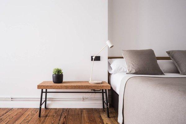 Bellas Artes Apartment by FeelFree Rentals - фото 23