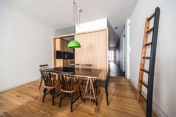 Bellas Artes Apartment by FeelFree Rentals - фото 4