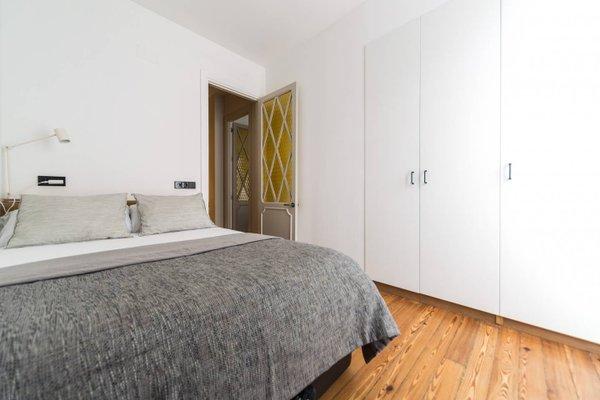 Bellas Artes Apartment by FeelFree Rentals - фото 7