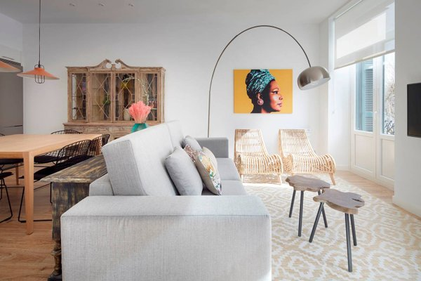Simone Apartment by FeelFree Rentals - фото 1