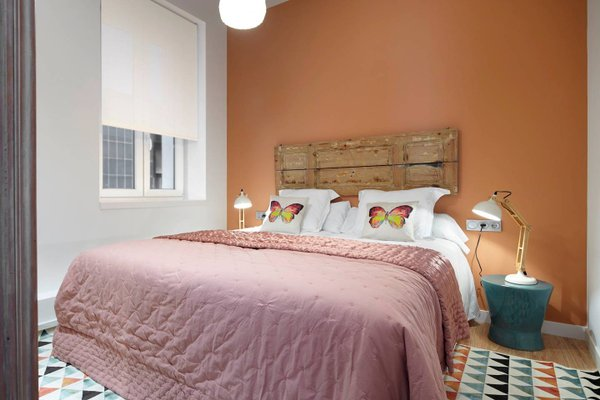 Simone Apartment by FeelFree Rentals - фото 10