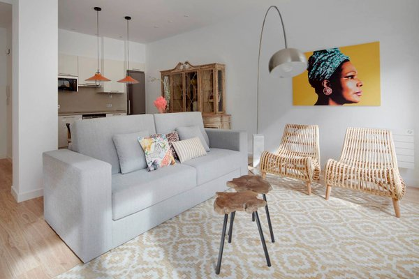 Simone Apartment by FeelFree Rentals - фото 2