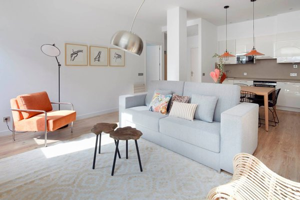Simone Apartment by FeelFree Rentals - фото 3