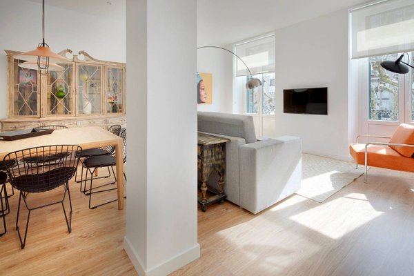 Simone Apartment by FeelFree Rentals - фото 4