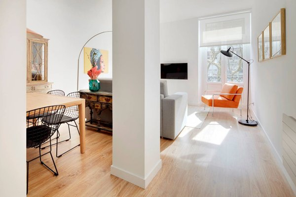 Simone Apartment by FeelFree Rentals - фото 6