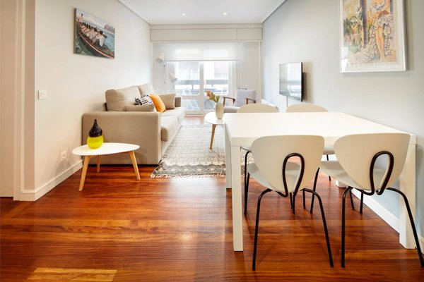 Be Bop Apartment by FeelFree Rentals - фото 1