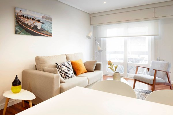 Be Bop Apartment by FeelFree Rentals - фото 13
