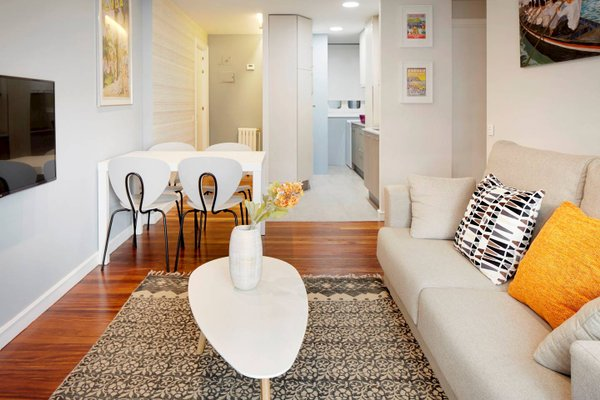 Be Bop Apartment by FeelFree Rentals - фото 2
