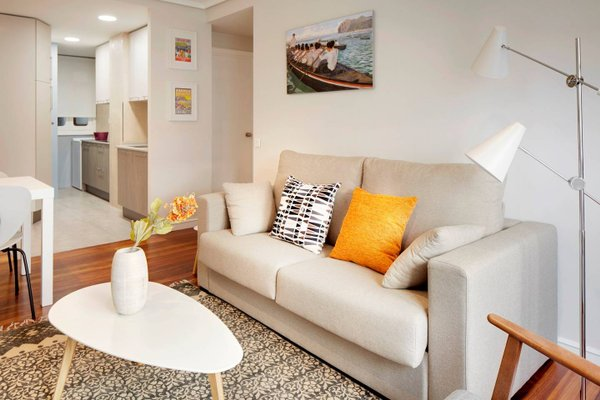Be Bop Apartment by FeelFree Rentals - фото 3