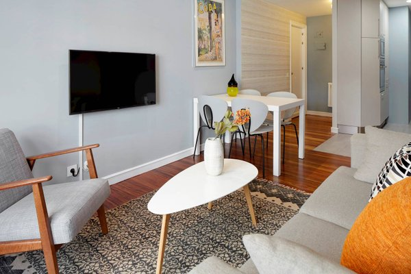 Be Bop Apartment by FeelFree Rentals - фото 4