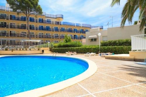 UHC Font de Mar Apartments - фото 42