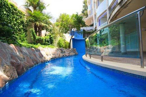 UHC Font de Mar Apartments - фото 1