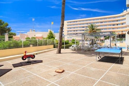 UHC Font de Mar Apartments - фото 19
