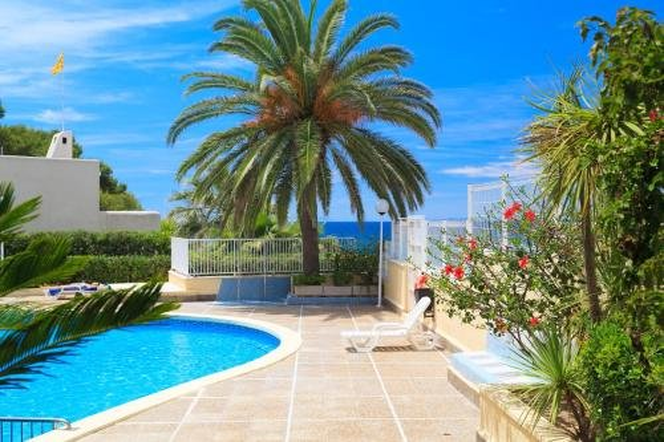 UHC Font de Mar Apartments - фото 4
