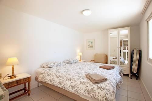 Villa Costa Del Sol - фото 8